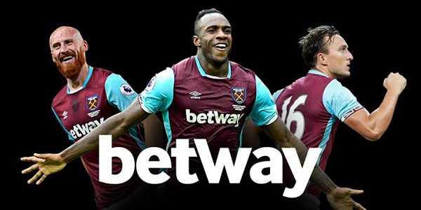 West Ham Betway