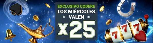 promociones de diciembre codere México