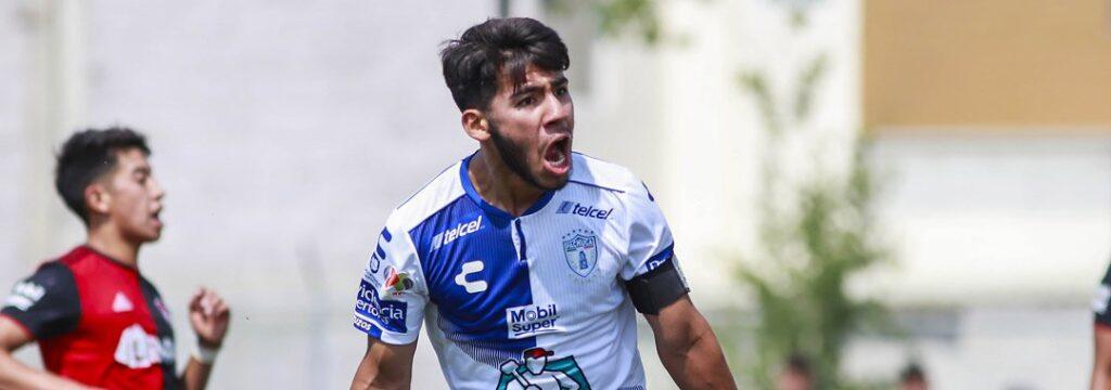 Pachuca liga mx 2021