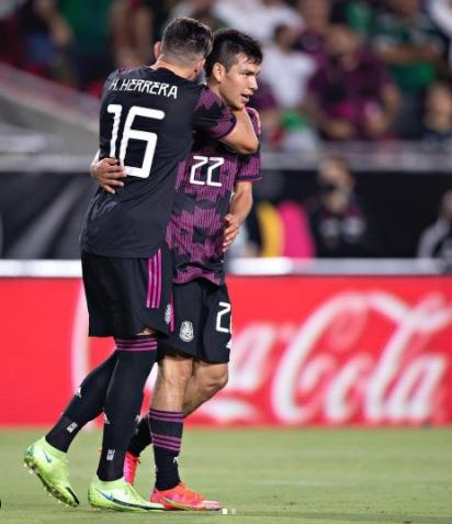 Jornada 2 Copa Oro